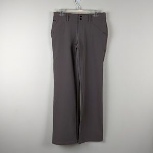 Lole Travel Pants 8 in Tan